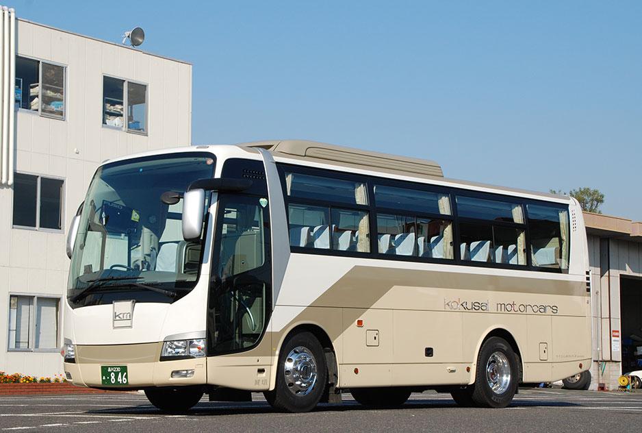 料金について   貸切バス - バスの貸切ならkmバス
