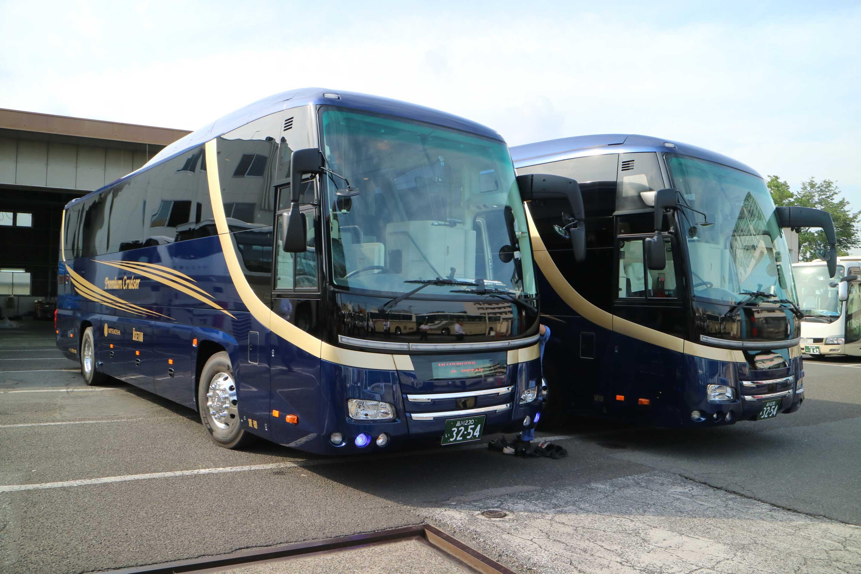 ケイエム観光バス株式会社01